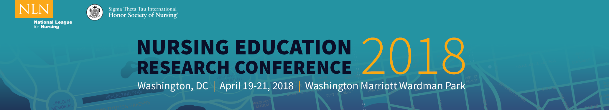 Nursing Education Research Conference 2018 (NERC18): Poster